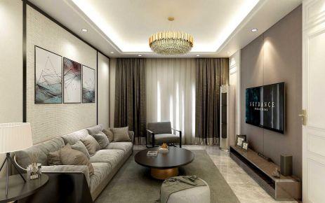 北京现代简约二居室装修,生活要有仪式感