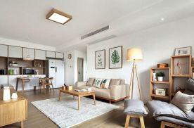 福州奢华法式风格三居室装修效果图