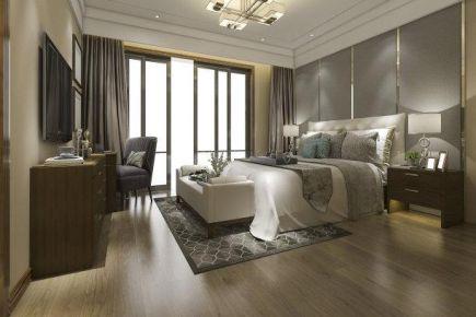 维科馨院欧式三居室装修效果图