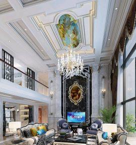欧式别墅设计,预见新生活的艺术
