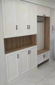 太原現代簡約風櫥柜家裝效果圖