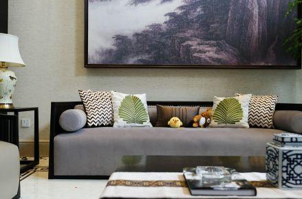 北京雅致中式风格四居室装修,体验中式古典之美