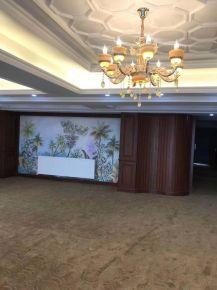 武汉中西创意混搭风格别墅装修效果图展示