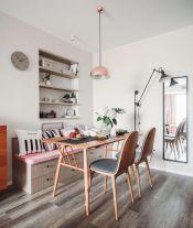 福州創意北歐風裝修,打造簡約精致的生活情調!