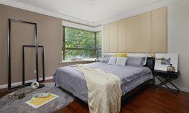 福州134平简约三居装修,温馨生活从这里开始!