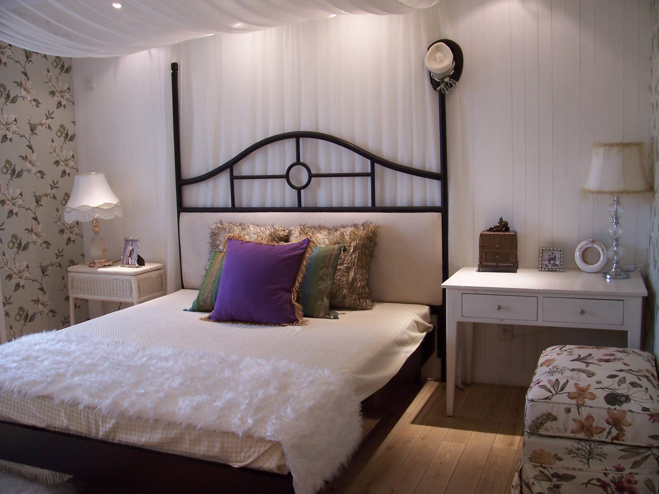 福州110平简约现代风格三居室装修效果图展示