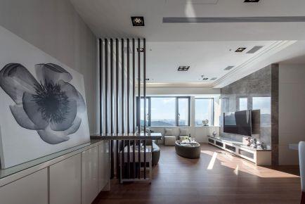 石家庄创意混搭装修,生活才是设计的唯一风格