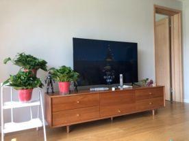 济南日式简约三室装修, 简单的空间,原始的美感