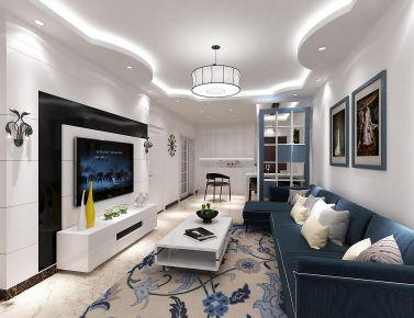 福州100平简约风格三居装修,处处都是惊艳,生活情调十足!