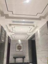 东莞欧式田园风格三室装修案例展示