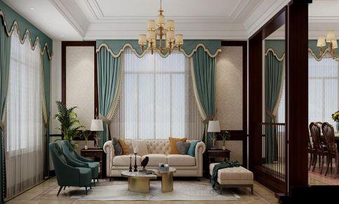 大连古典新中式装修,品味精致优雅的诗意生活!