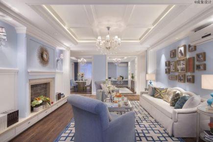 苏州青剑湖花园精装洋房现代风格三室装修,造就撩人心底的优雅生活!