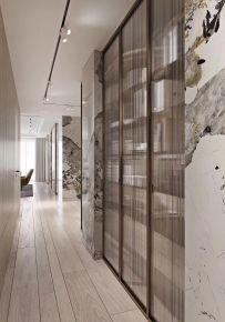 福州轻奢现代三室装修,让生活简约不简单!