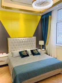 太原现代风格两室装修,打造优雅质感家居生活