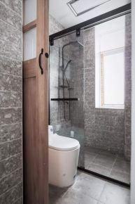 青岛原木北欧风两室装修,让生活回归自然本质