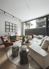 福州現代混搭別墅裝修,追求高品質生活首選!