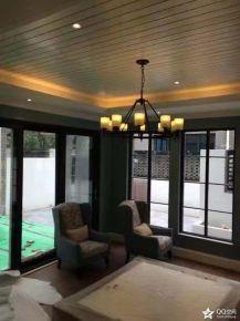 東莞現代簡約裝修風格別墅裝修,打造溫馨小屋