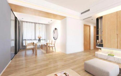 現代風格 平層私宅