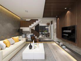 中南玺园丨新中式风格