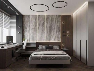 梅溪湖住宅設計