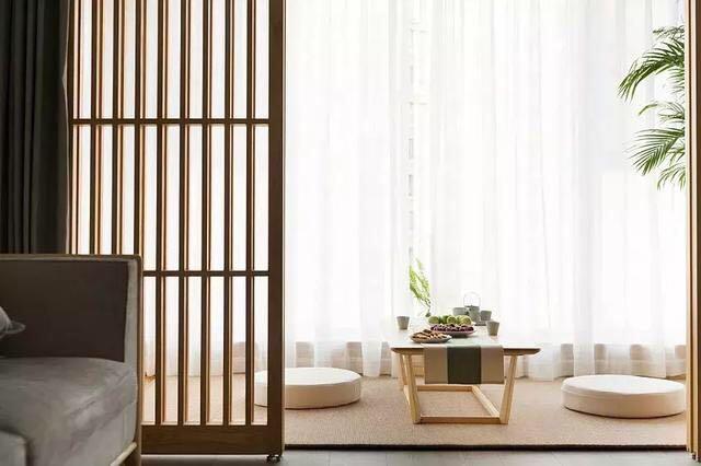 淮安日式風格裝修,歲月靜好,恬靜淡雅