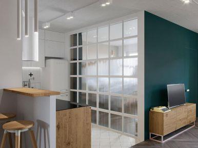 现代公寓混搭个性