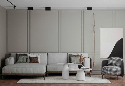 清雅优质的现代居所,温馨而舒适的小家