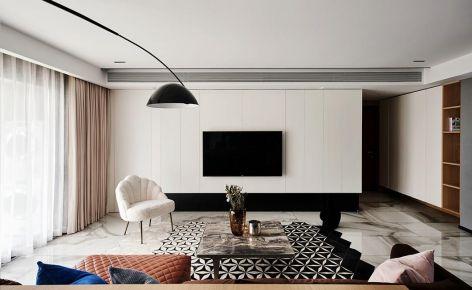 家,就该这样设计,悠闲而温馨!
