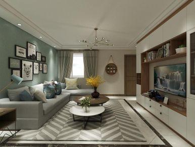 溫馨舒適的家