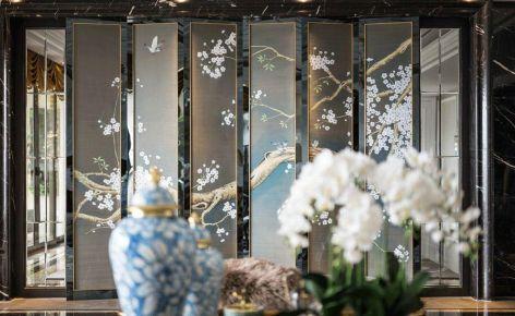 古典与现代完美结合,传统与时尚的碰撞!