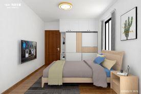 每一间精心布置的卧室就是一首优美的旋律,值得回味