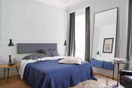不同风格卧室装修尽显您的气质
