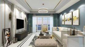 北欧风二居室装修,温馨舒适,时尚优雅!