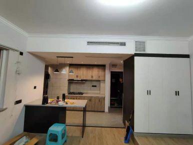 十五年的房子业主想要卧室无主床设计