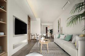 简约原木风,干净舒适,明亮清新,营造温馨小家!