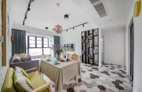 宽敞舒适的生活空间,自然温馨令人惬意!