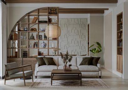 以现代优雅作为设计理念所打造的,不仅在选材上极其细腻精致而且还是从经典中所跳脱出来的。