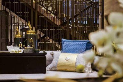 中式风格是传统也是潮流, 充满古典韵味的新中式家装,你喜欢吗?