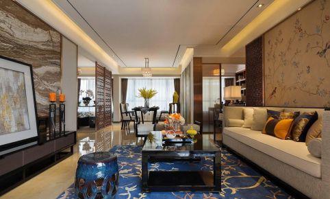 新中式装修设计,全屋古风古韵,尽显东方美学意境!