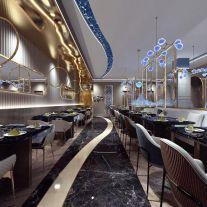 香鲸海鲜餐饮酒店