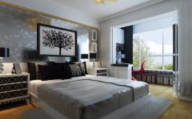 禅城区|欧汇装饰|三居室装修效果图