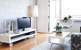 现代简约一室一厅50平设计