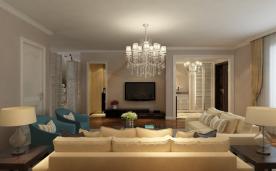 现代别墅装修 280㎡别墅设计
