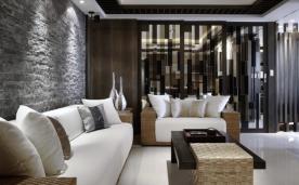 210㎡别墅设计 现代装修案例
