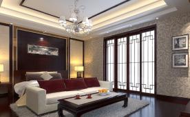 360平古典中式别墅设计