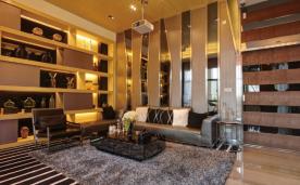 现代简约·200平别墅设计