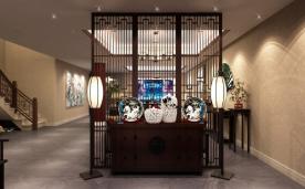 现代中式·别墅作品欣赏