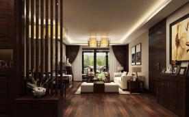 新中式·四居室