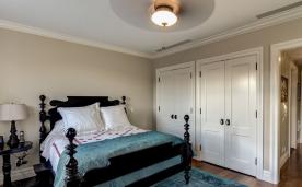 格调美式公寓装修风格示意案例