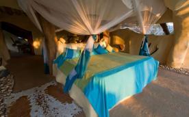 原始山洞生活 风情度假区海居装修效果案例欣赏